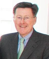 """George W. """"Sandy"""" Mayo"""